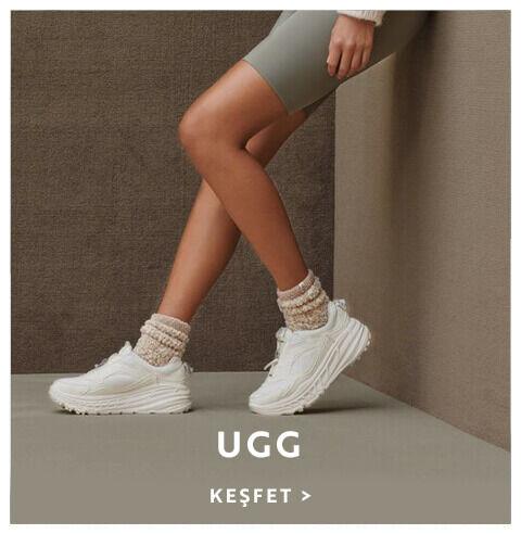 UGG web