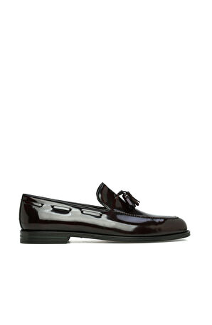 George Hogg Bordo Loafer