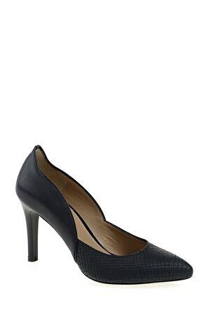 DIVARESE Lacivert Gova Ayakkabı