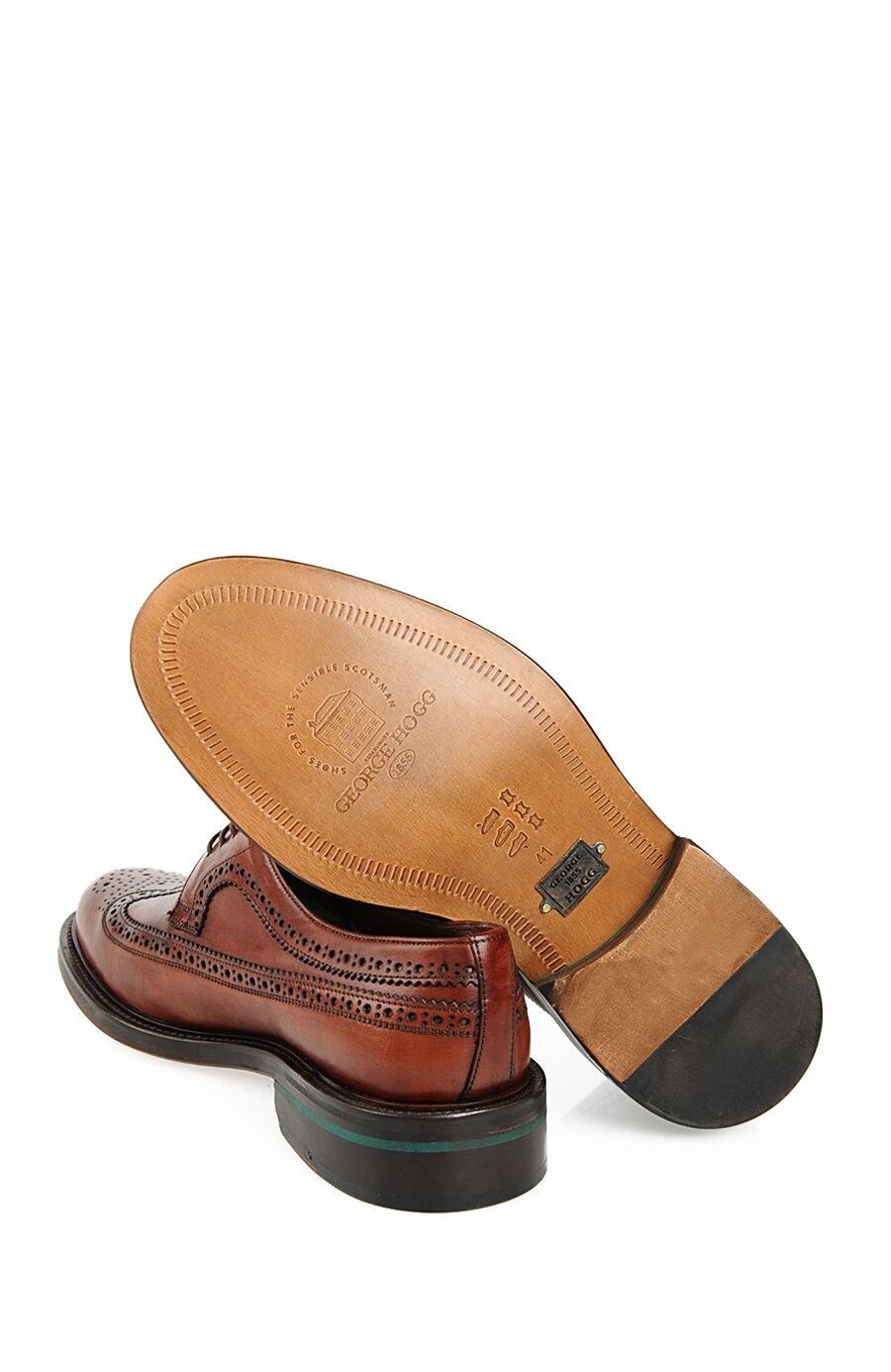 Zımba Detaylı Kahverengi Ayakkabı