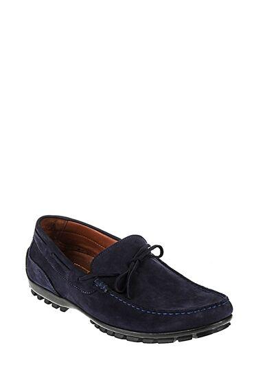 George Hogg Süet Ayakkabı