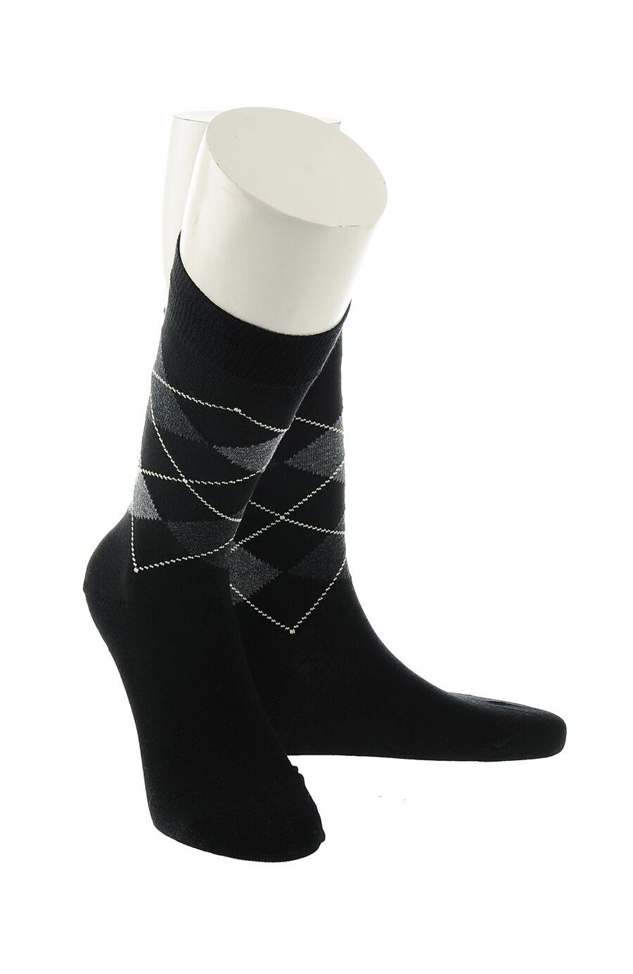 George Hogg Ekoseli Çorap