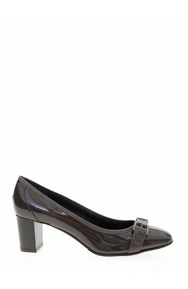 Tokalı Rugan Ayakkabı