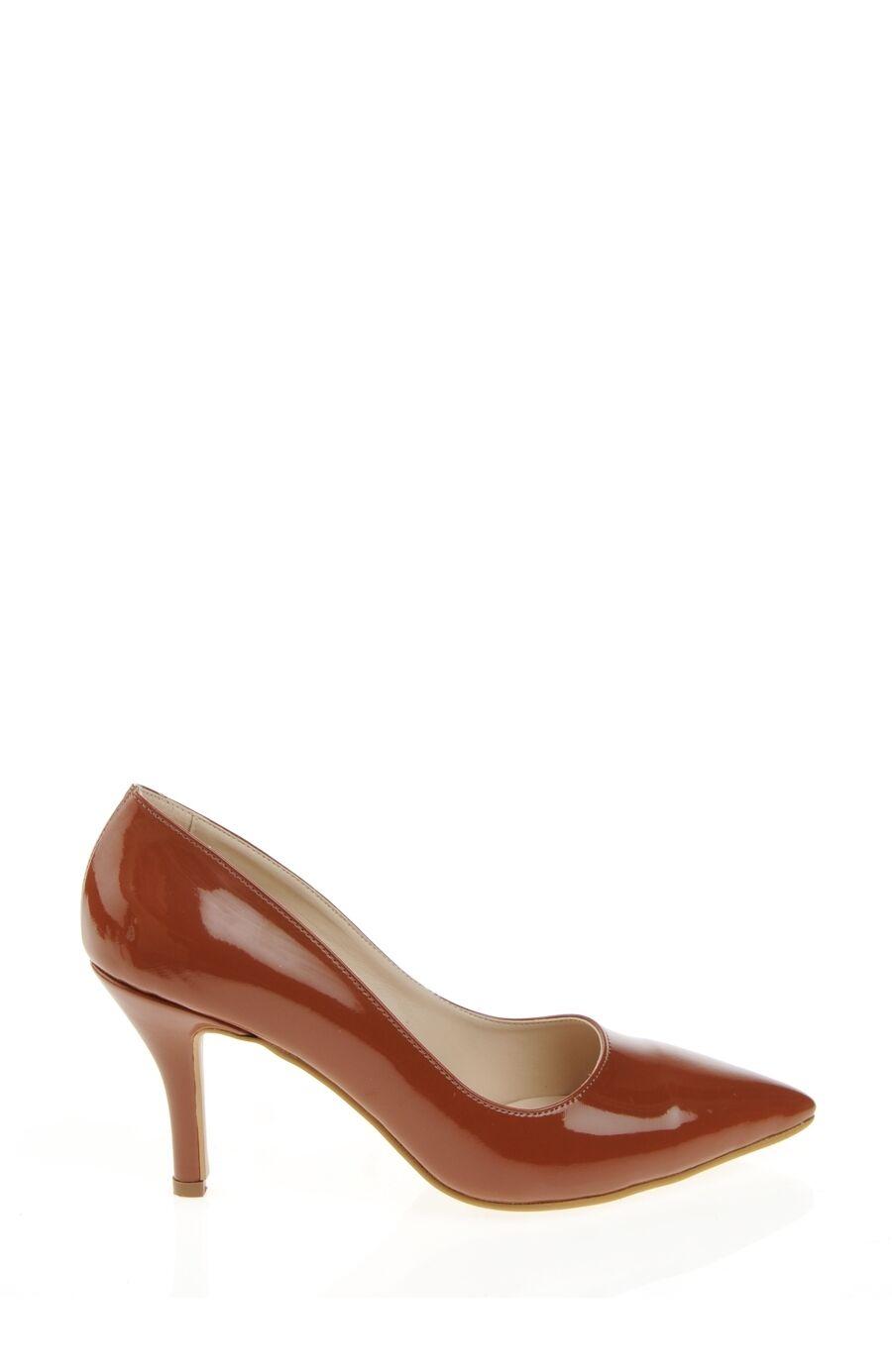 Taba Rugan Ayakkabı