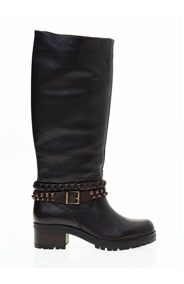 Kahverengi Çizme
