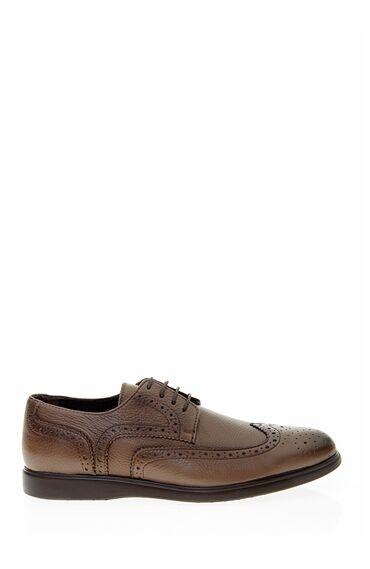 Deri Brogue Ayakkabı