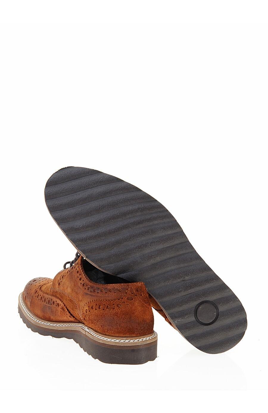 Taba Süet Ayakkabı