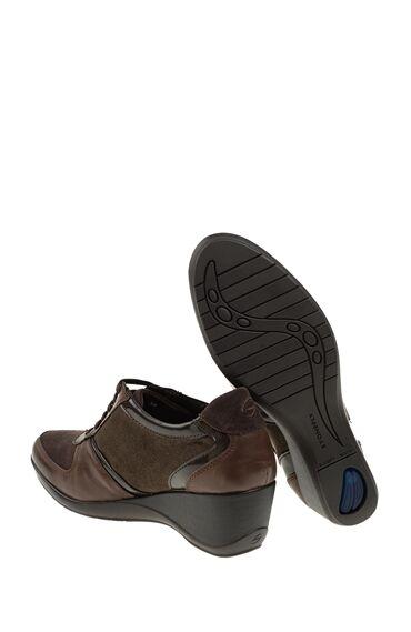 Açık Kahverengi Ayakkabı