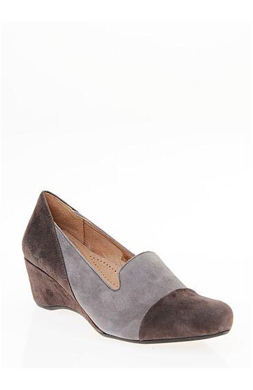 Stonefly Çift Renkli Ayakkabı