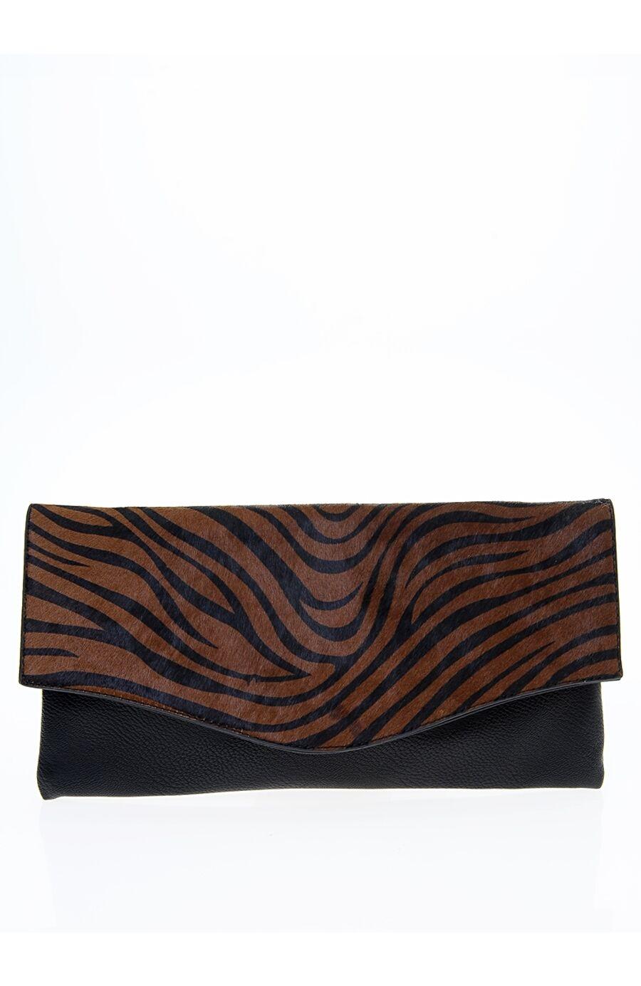 Dıvarese Siyah Clutch Çanta – 69.0 TL