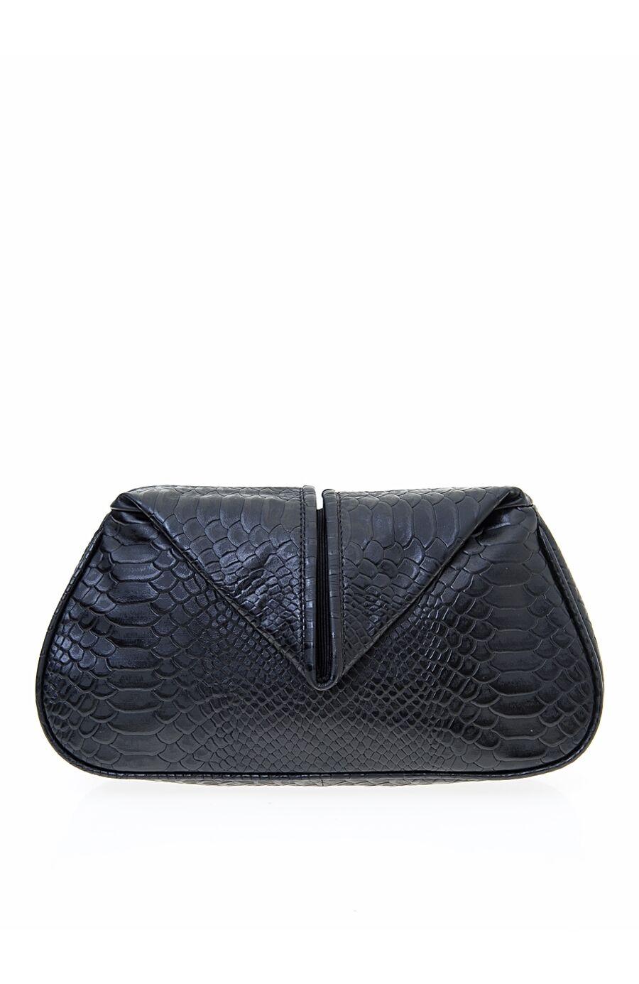 Siyah Clutch Çanta