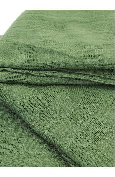 Yeşil  Şal