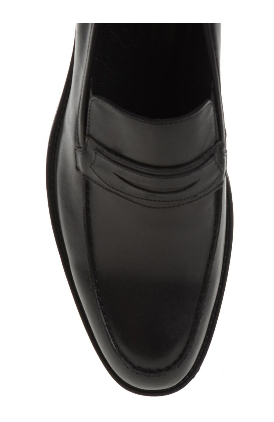 Siyah Business Ayakkabı