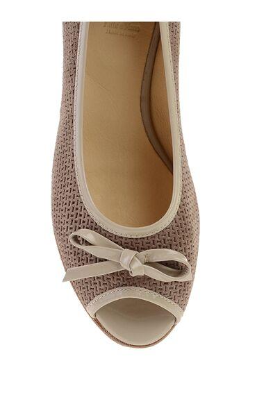 Açık Kahverengi Süet Ayakkabı