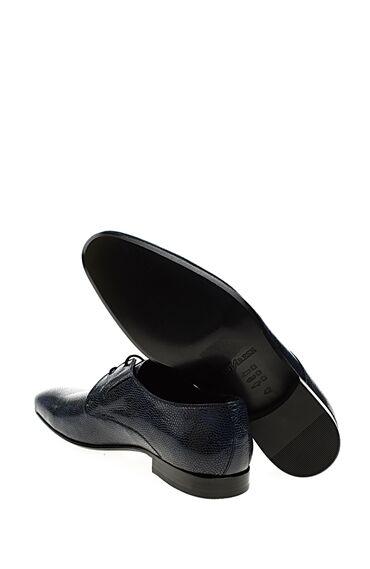 Abiye Lacivert Ayakkabı