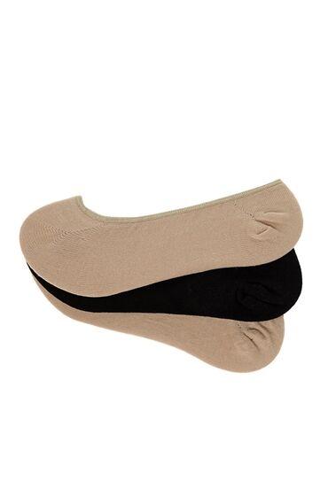 Ten Rengi Patik Çorap