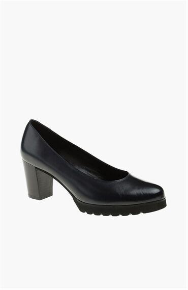 Lacivert Kadın Ayakkabı