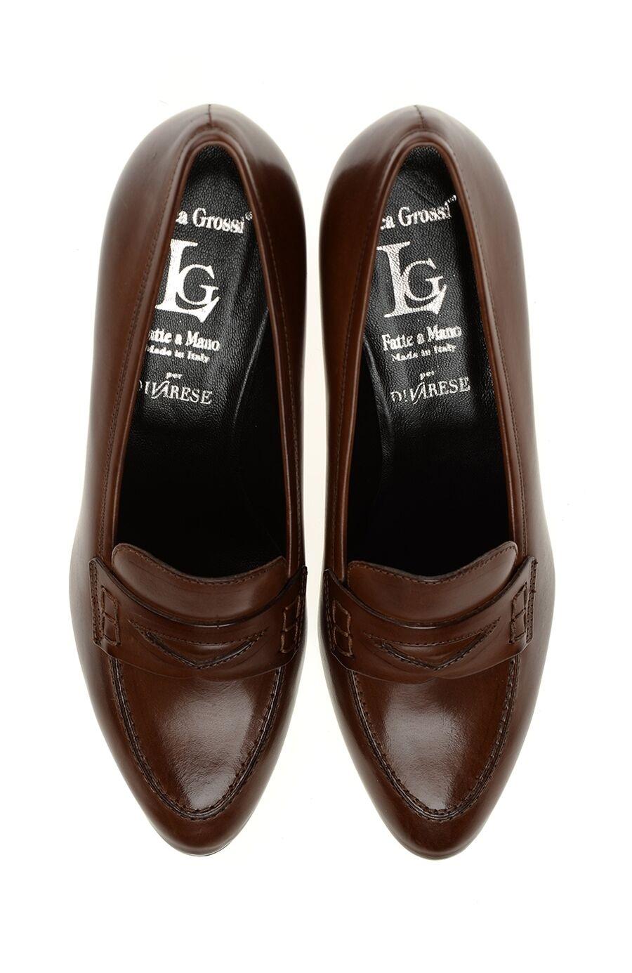 Taba Luca Grossi Ayakkabı
