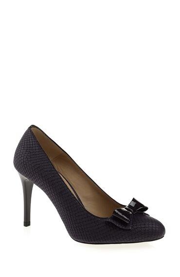 Mor Gova Ayakkabı