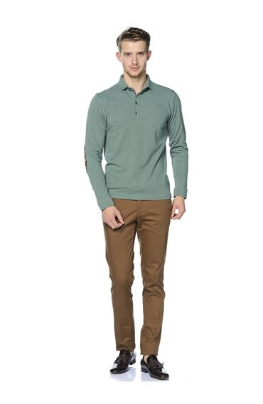 Yeşil  Tshirt