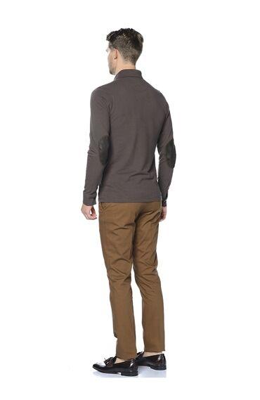 Kahverengi  Tshirt