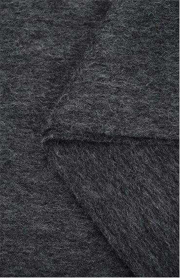 Siyah George Hogg Atkı
