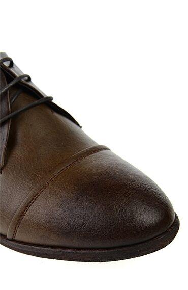 Kahverengi Smart Casual Ayakkabı