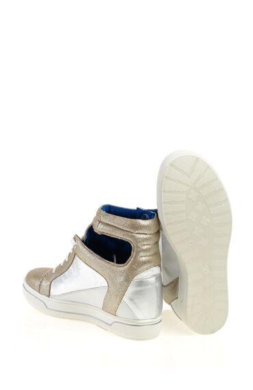 Bilek Bantlı Spor Ayakkabı