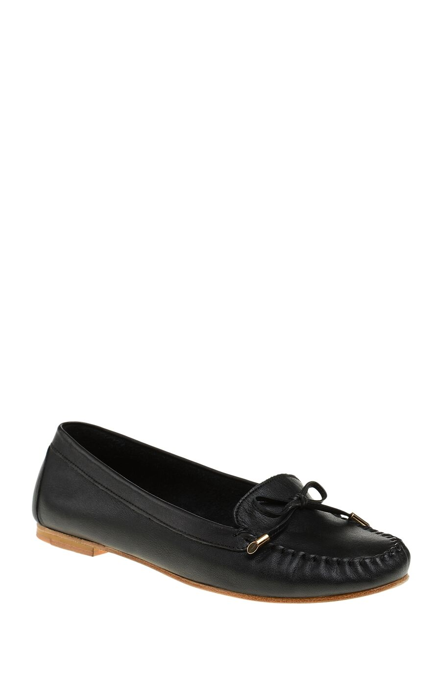 Dıvarese Siyah Loafer – 149.0 TL
