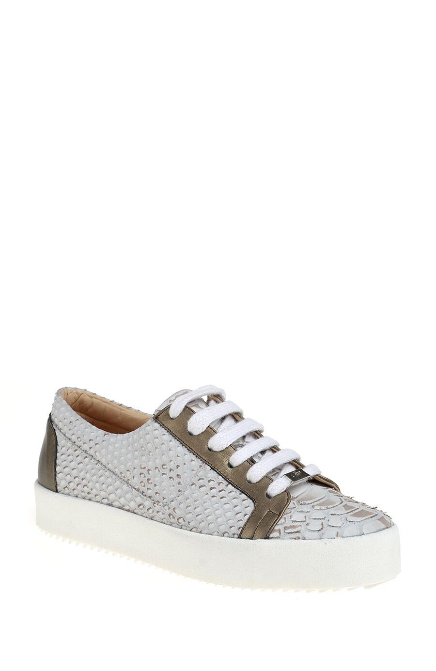 Gıro Baskılı Beyaz Sneaker – 149.0 TL