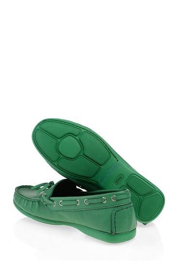 Yeşil Loafer