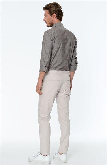 Taş Rengi Pantolon