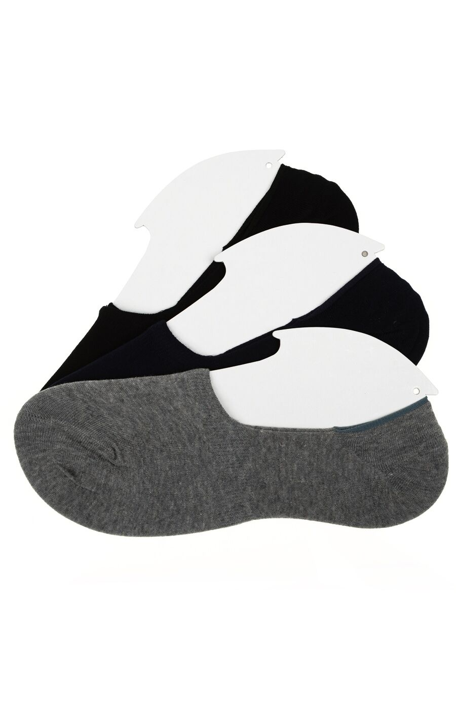 3 Lü Çorap Seti-Lacivert