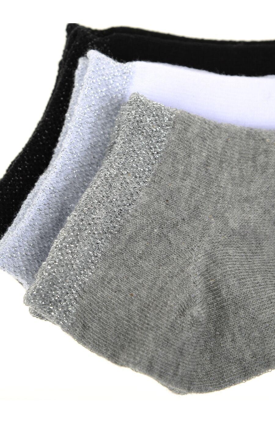 3'lü Kadın Çorap Seti