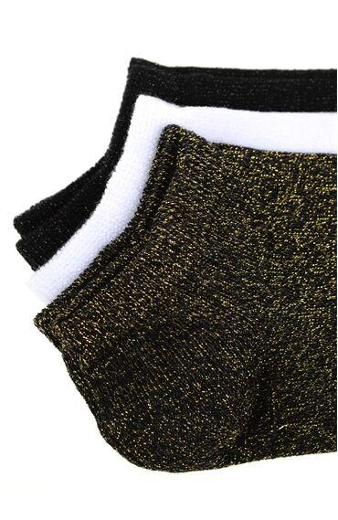 3 Lü Çorap Seti