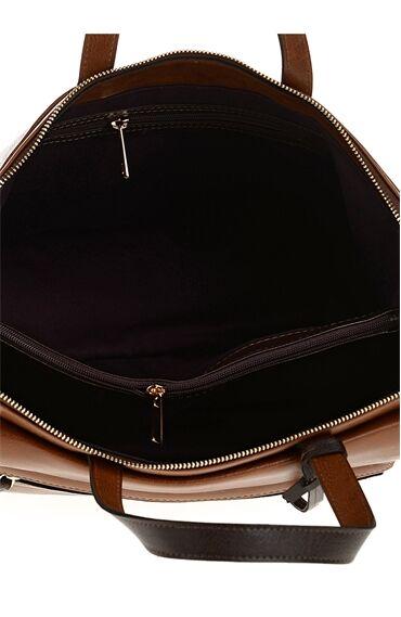 Taba Kısa Saplı Çanta