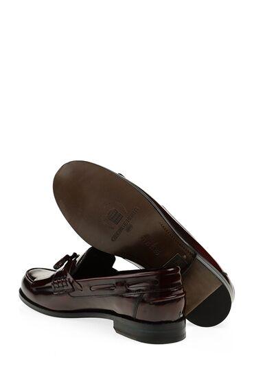 Bordo Loafer