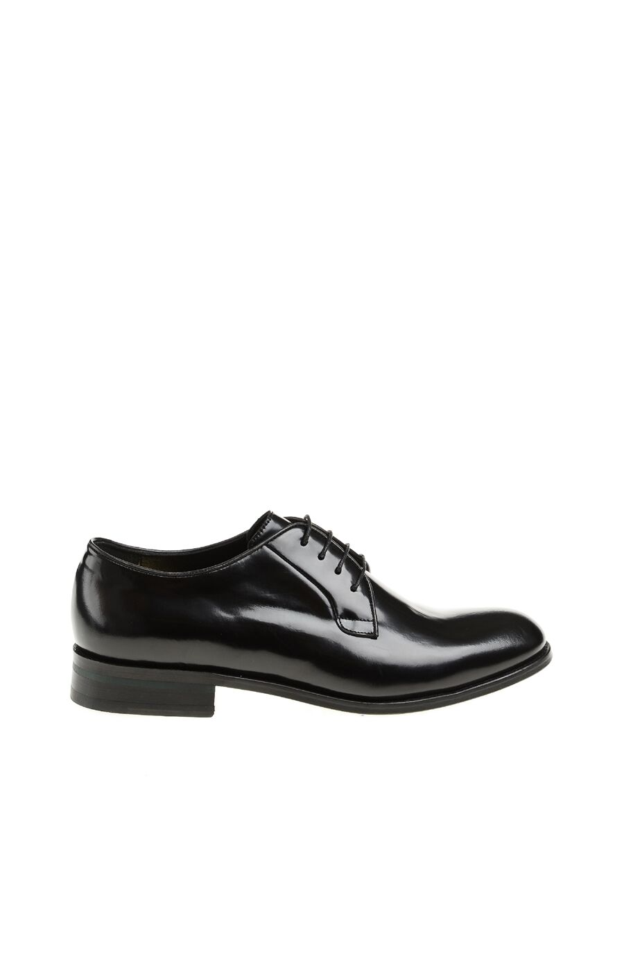 Siyah Bağcıklı Ayakkabı