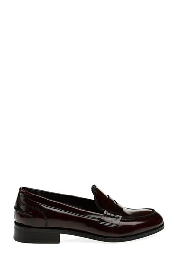 Bordo Loafer