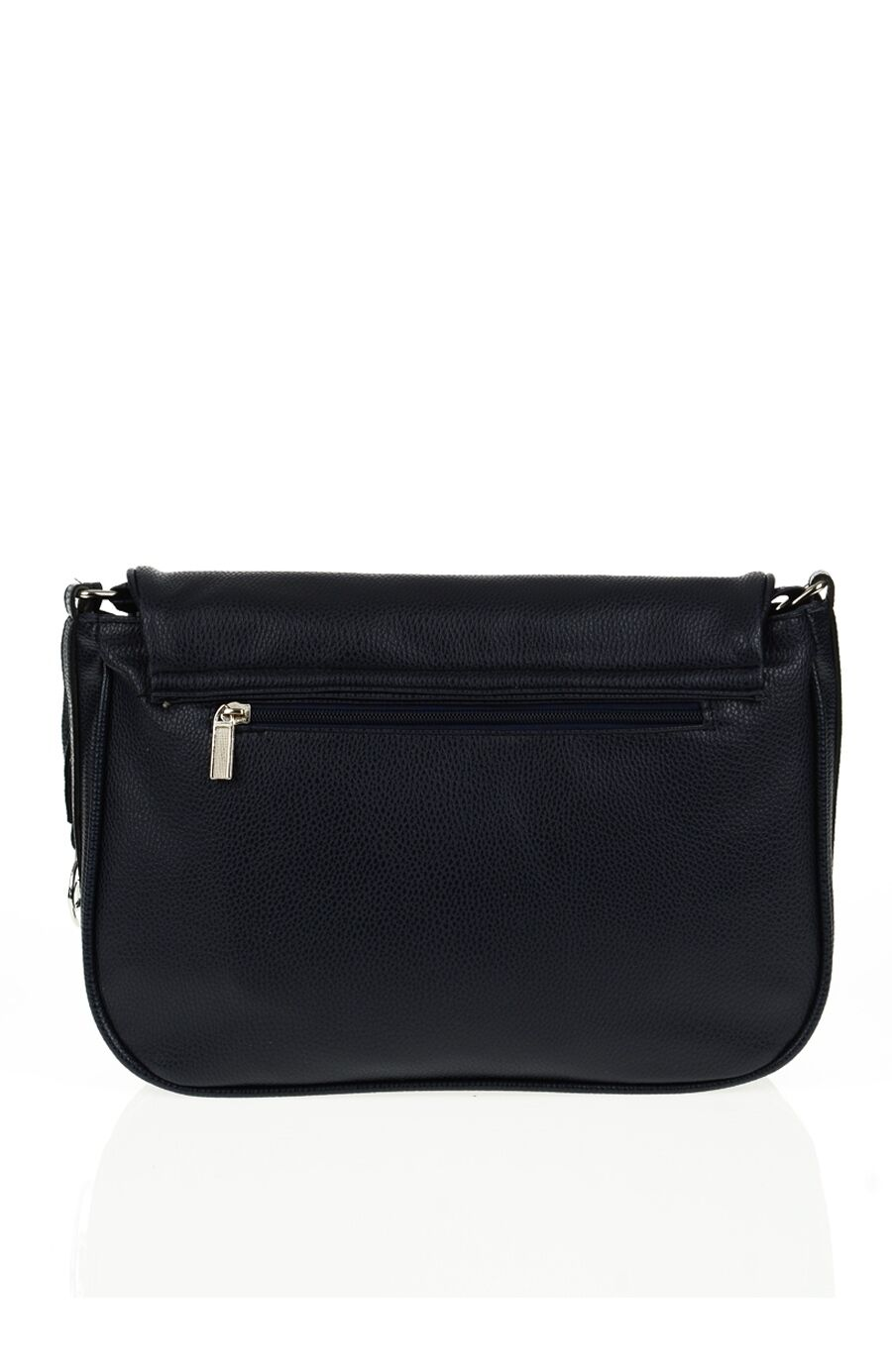 Toka Detaylı Lacivert Çanta