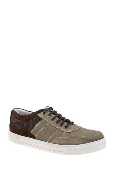 Kum Süet Sneaker