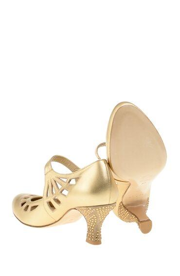 1920 Ler Dönem Ayakkabısı