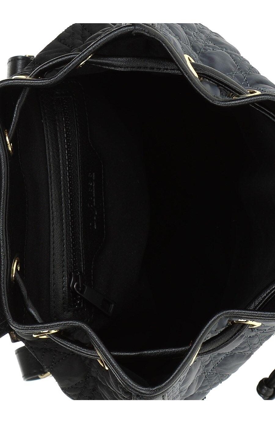 Siyah-Gri Sırt Çantası