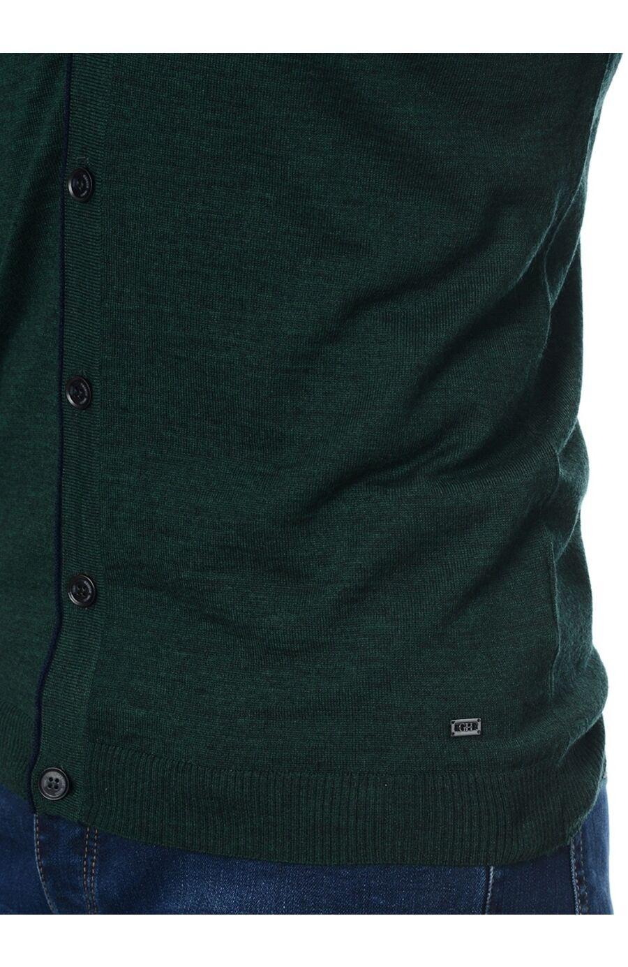 Yeşil Hırka