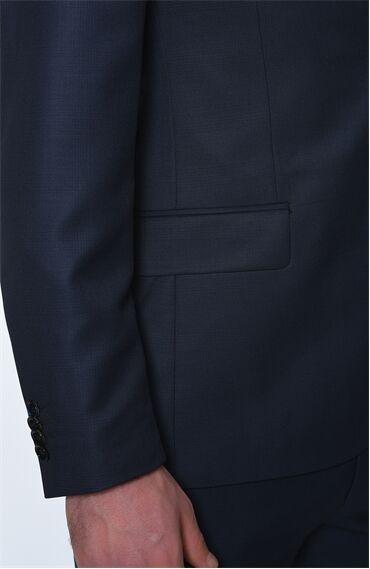 Lacivert George Hogg Takım Elbise