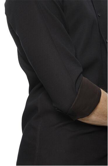 Petek Rahat Kesim Kahverengi Gömlek