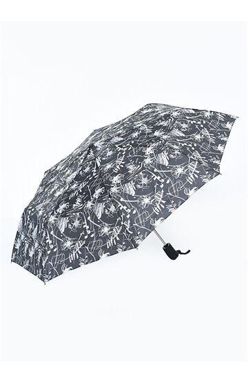 Desenli Şemsiye Divarese