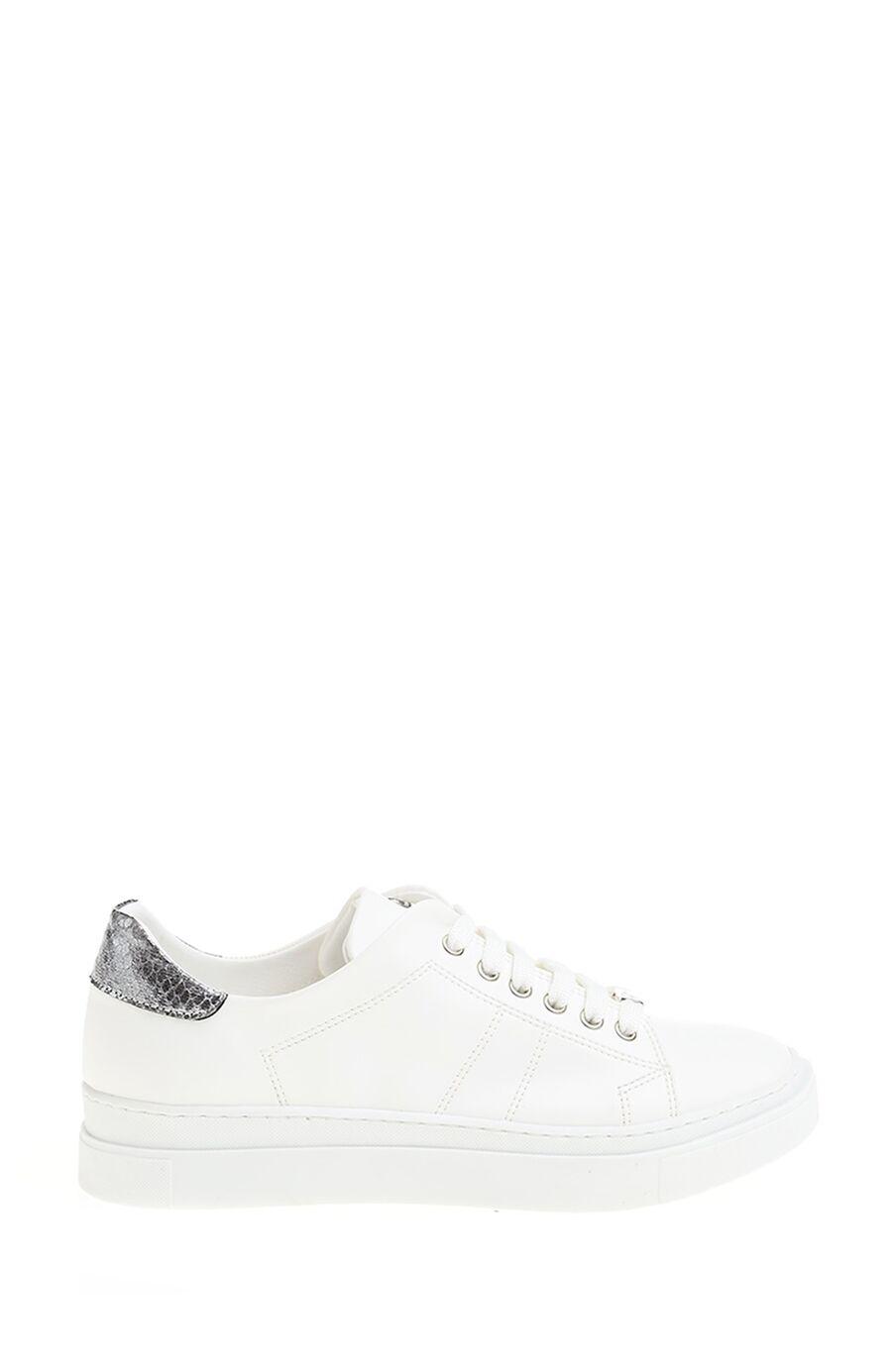 Kurşun Detaylı Sneaker