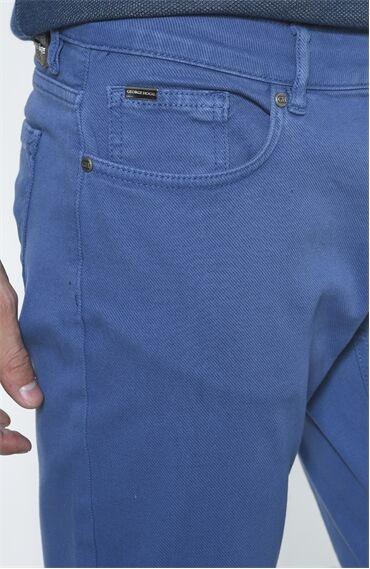 George Hogg Indigo Pantolon