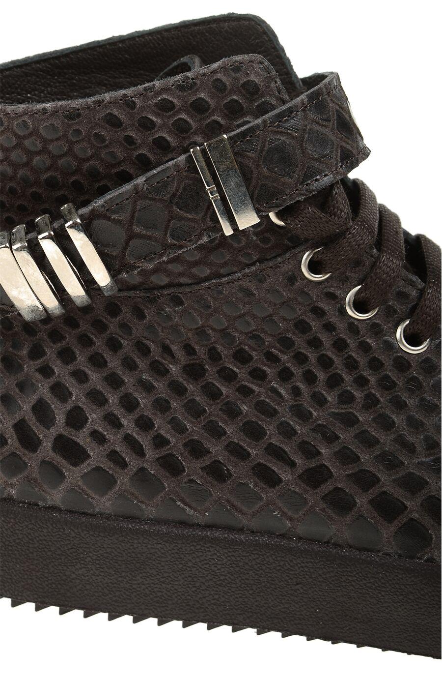 Antrasit Sneaker Bot
